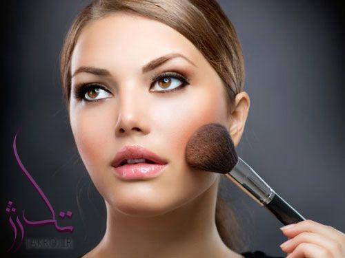 اصطلاحات گریم و آرایشگاه و آرایشگری زنانه